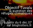 Objectif Tuvalu : la question des réfugiés climatiques